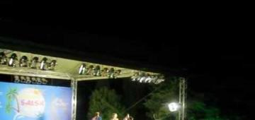 Embedded thumbnail for Extravaganza Dance Company at 1st Summer Salsa Fest 2012