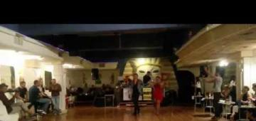 Embedded thumbnail for Extravaganza Dance Company at Salsa Weekend with Juan Matos