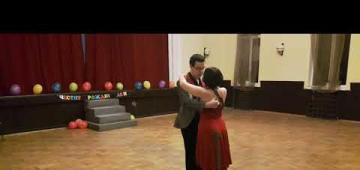 Embedded thumbnail for 10th Birthday Party Kizomba Show