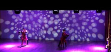 Embedded thumbnail for Extravaganza Dance Company at 8th Balkan Salsa Congress