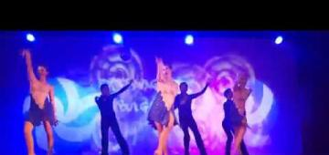 Embedded thumbnail for Extravaganza Dance Company at 11th Balkan Salsa Congress