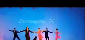 Embedded thumbnail for Extravaganza Dance Company at 13th Balkan Salsa Congress