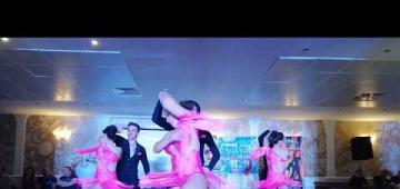 Embedded thumbnail for Extravaganza Dance Company at 9th National Salsa Congress