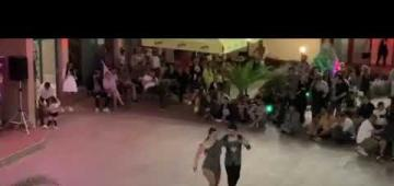 Embedded thumbnail for Extravaganza Dance Company at 8th Paradise Salsa Holiday